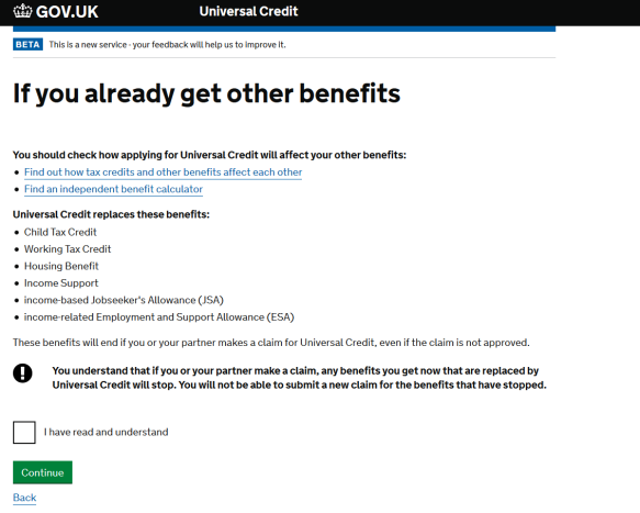 Screenshot_2020-08-03 If you already get other benefits - Universal Credit